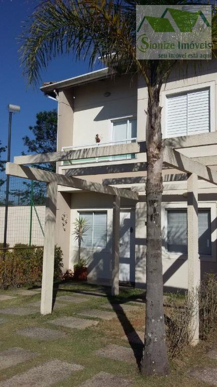 Casa residencial à venda, Jardim Passárgada I, Cotia - CA0075.