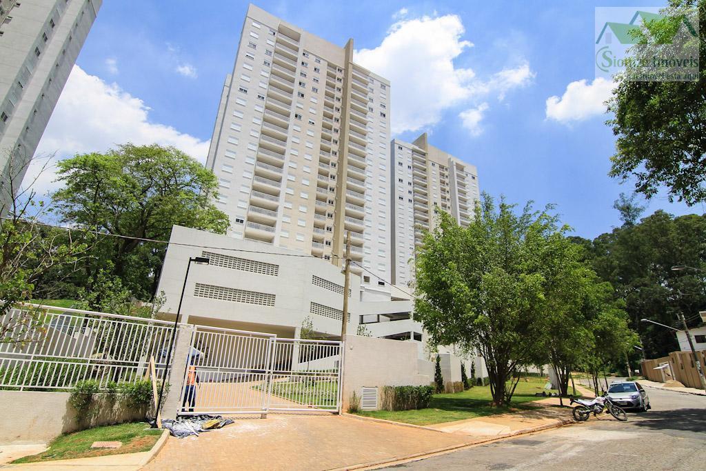 Apartamento residencial para venda e locação, Jardim das Vertentes, São Paulo.