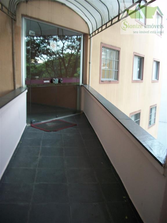 Apartamento residencial à venda, Ayrosa, Osasco.