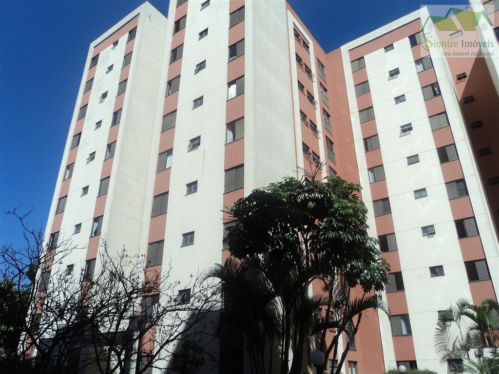 Apartamento residencial à venda, Jardim Boa Vista (Zona Oeste), São Paulo.