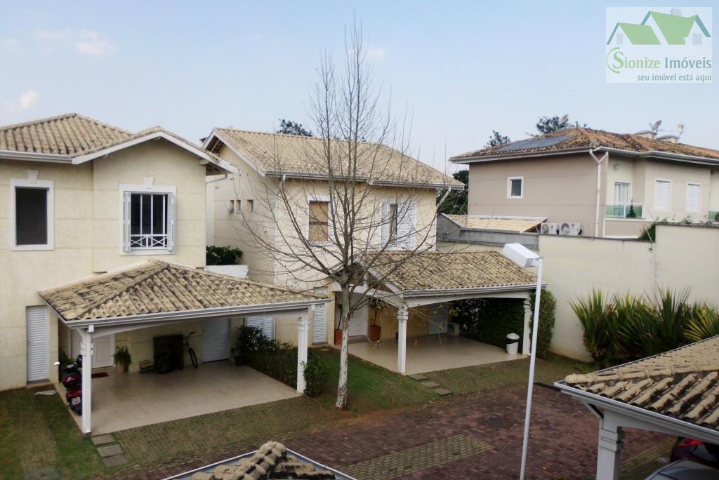 Casa residencial à venda, Granja Viana, Cotia - CA0011.