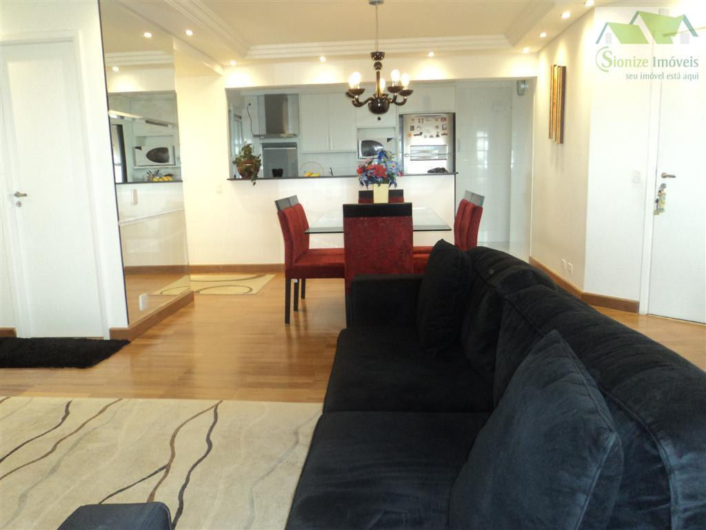 Apartamento  residencial à venda, Jardim Olympia, São Paulo.