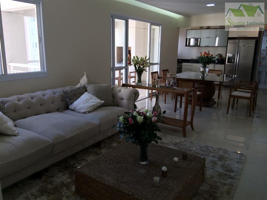 Apartamento residencial à venda, Jardim Adhemar de Barros, São Paulo.