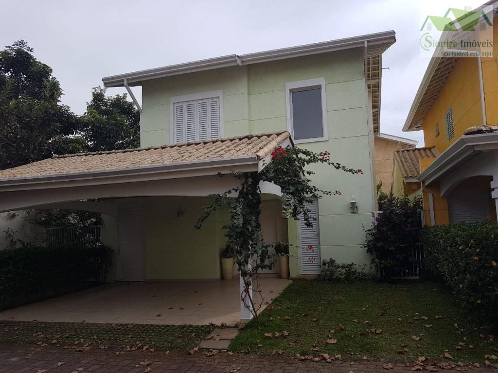 Casa residencial para locação, Jardim Passárgada I, Cotia.