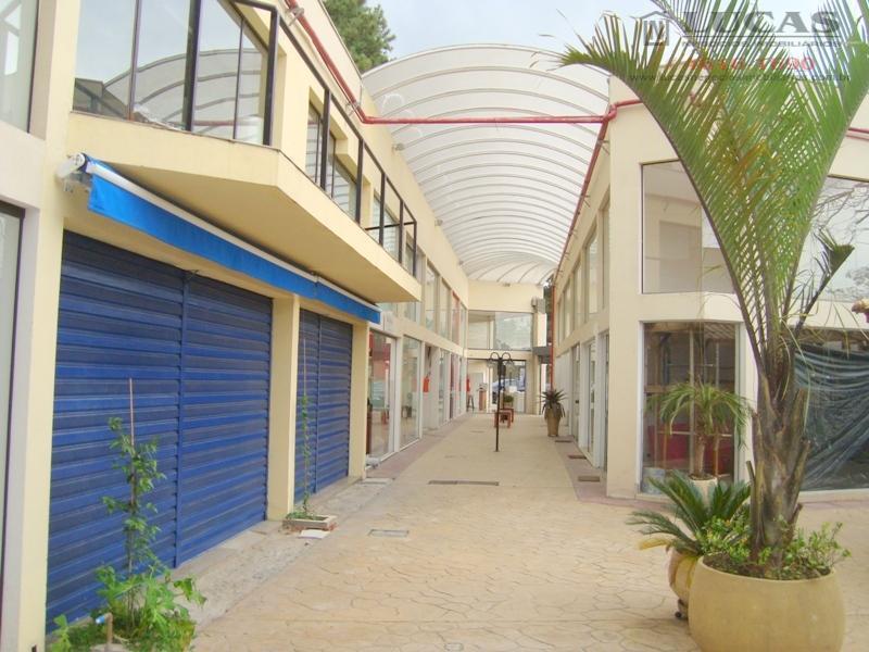 Sala  comercial em galeria para locação, Jardim da Glória, Cotia.