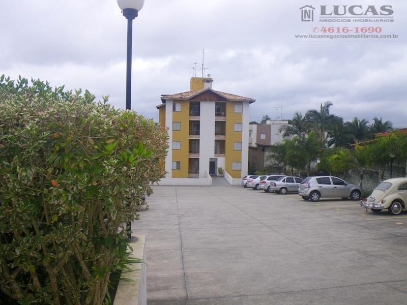 Apartamento  com elevador no Jardim Sabiá - Cotia