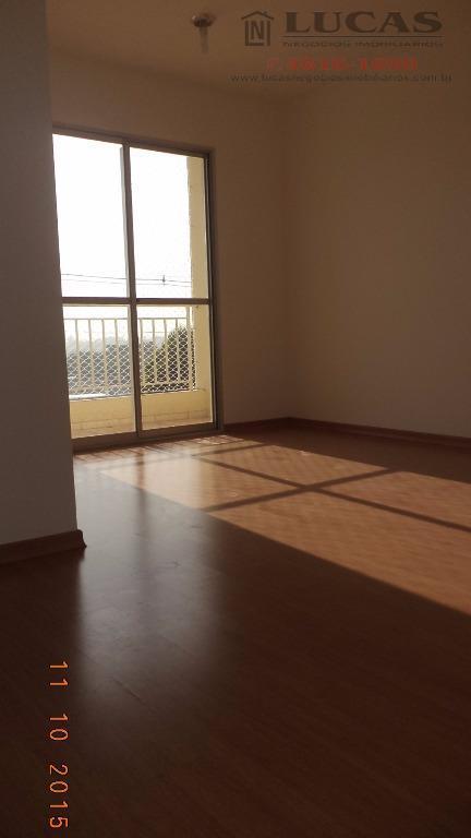 Ótimo apartamento, Condomínio Costa Verde, Cotia