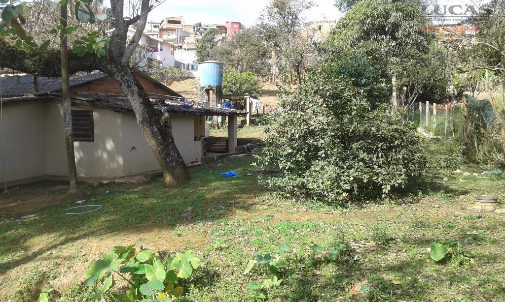 Terreno residencial Próximo ao Centro de Cotia.