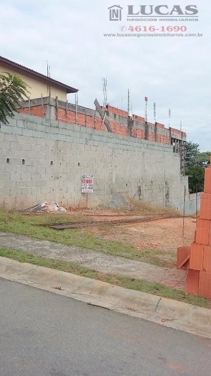 Terreno residencial à venda, Pitas, Cotia.