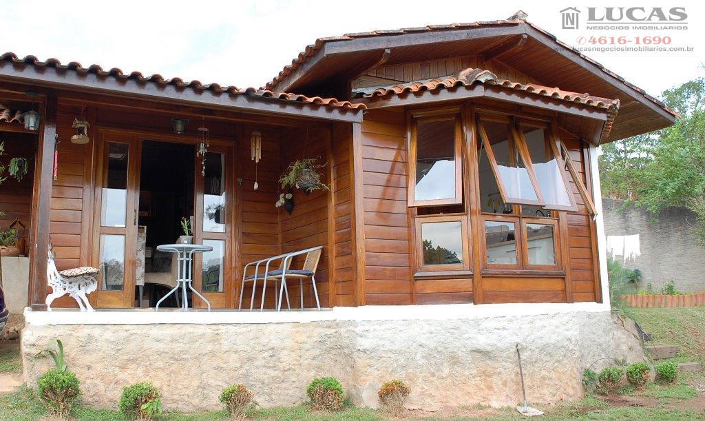 Casa residencial à venda, Granja Clotilde, Cotia.