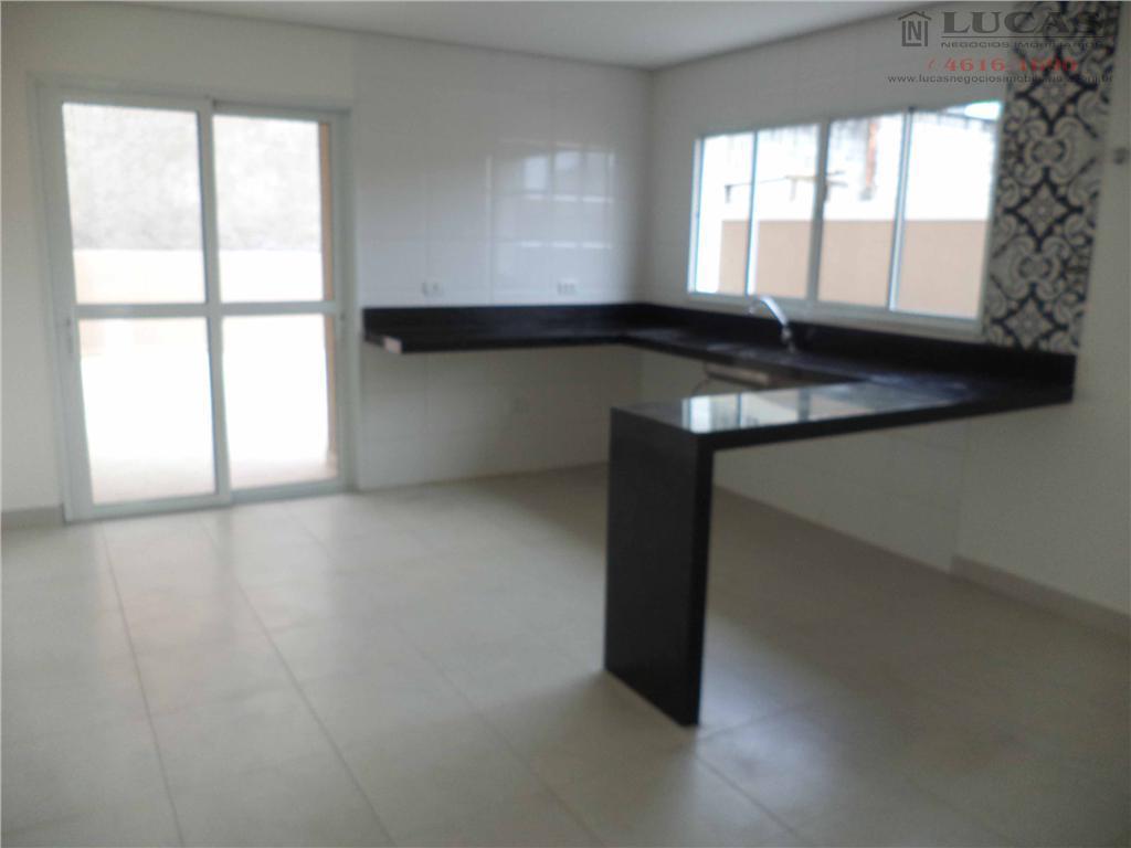 Sobrado  residencial à venda, Vila D'Este, Cotia.