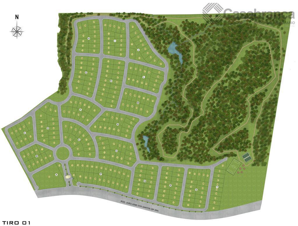 Eco Residencial Fazenda Jequitibá