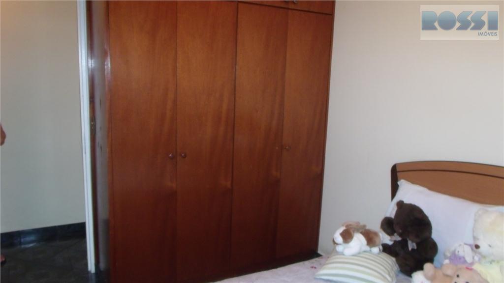 Apartamento de 3 dormitórios em Jardim Independência, São Paulo - SP