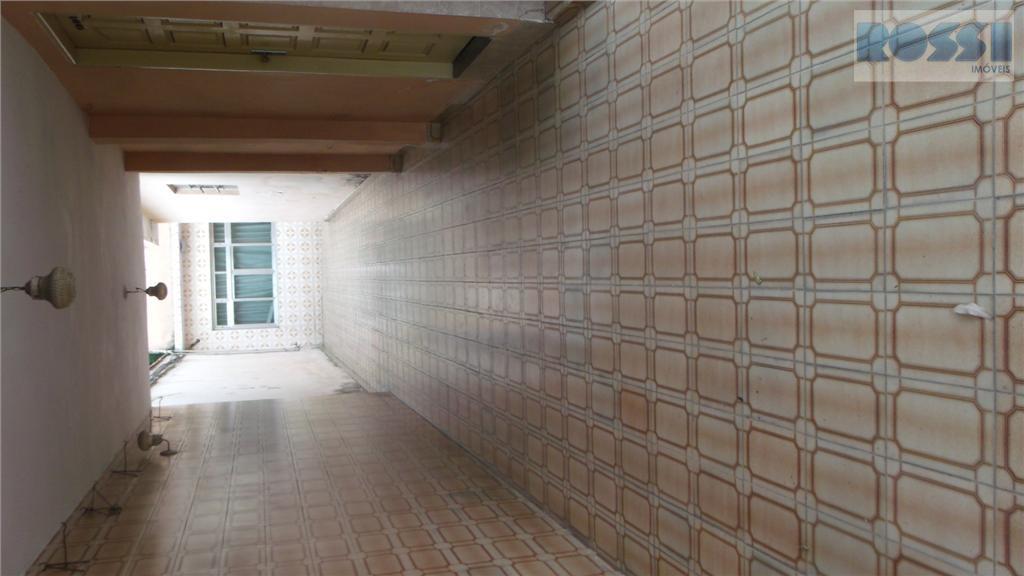 Casa de 2 dormitórios à venda em Parque São Lucas, São Paulo - SP