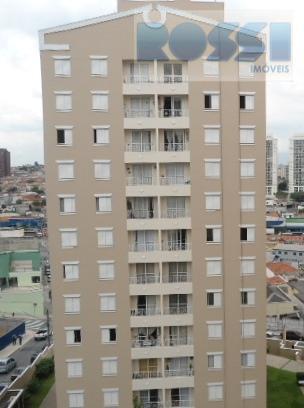 Apartamento residencial para locação, Vila Prudente ao lado do Metro, São Paulo - AP0045.