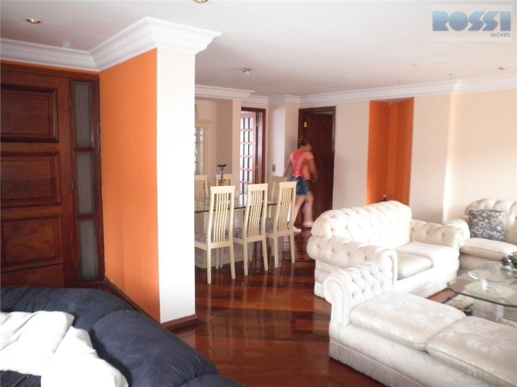 Apartamento de 4 dormitórios à venda em Vila Prudente, São Paulo - SP