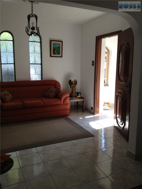 Casa de 5 dormitórios em Mooca, São Paulo - SP
