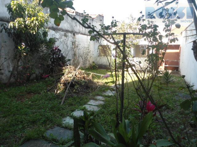 Sobrado de 4 dormitórios em Parque Da Mooca, São Paulo - SP