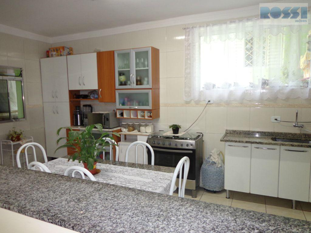 Casa de 3 dormitórios à venda em Vila Oratório, São Paulo - SP