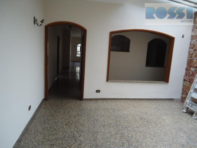 Casa de 4 dormitórios à venda em Vila Prudente, São Paulo - SP