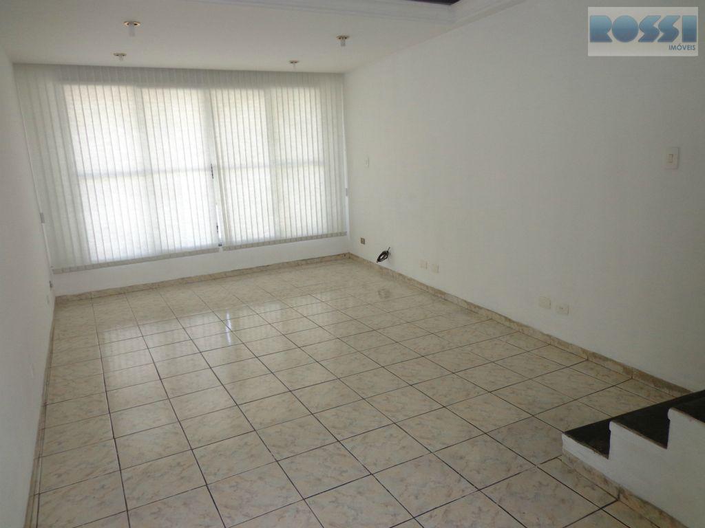Sobrado residencial para venda e locação, Vila Prudente, São Paulo.