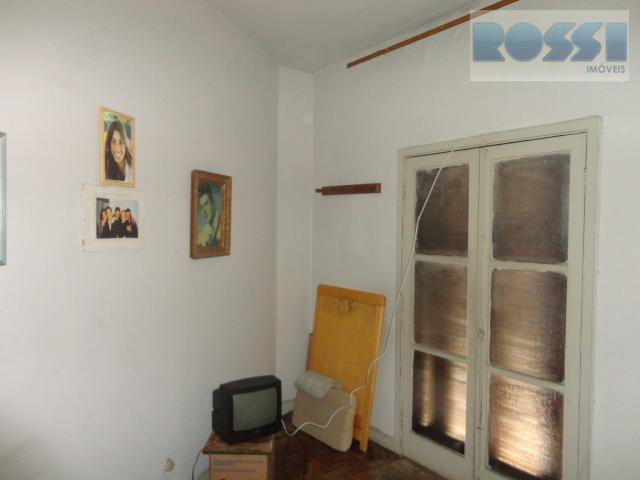 Sobrado de 2 dormitórios à venda em Mooca, São Paulo - SP