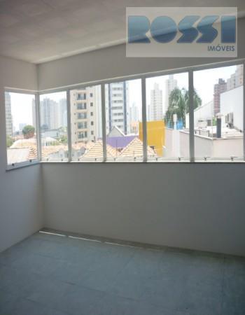Sala em Mooca, São Paulo - SP