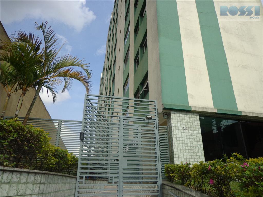 Apartamento residencial à venda, Vila Cláudia, São Paulo.