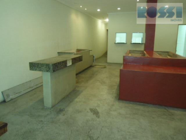 Salão à venda em Mooca, São Paulo - SP