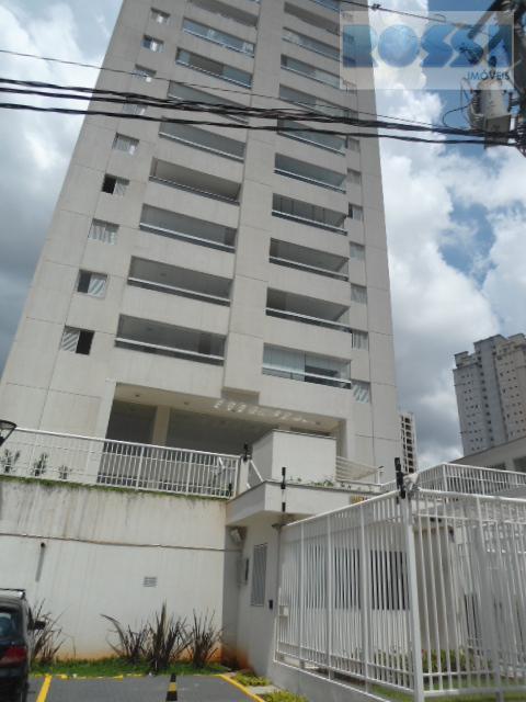 Apartamento residencial para locação, Mooca, São Paulo - AP0417.