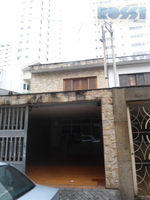 Sobrado  residencial para locação - Vila Prudente