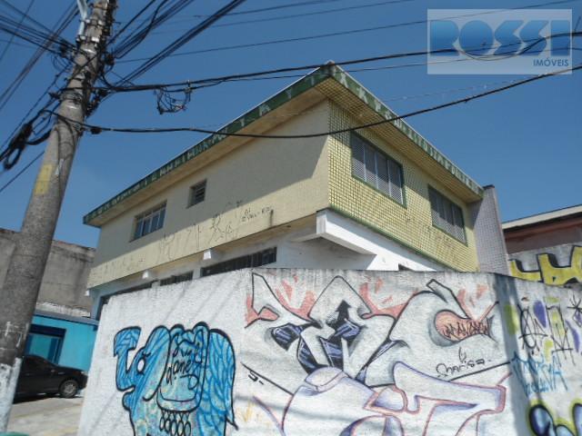 Casa residencial para locação, Vila Califórnia, São Paulo.
