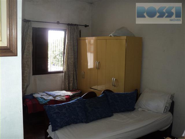 Sobrado de 2 dormitórios em Alto Da Mooca, São Paulo - SP