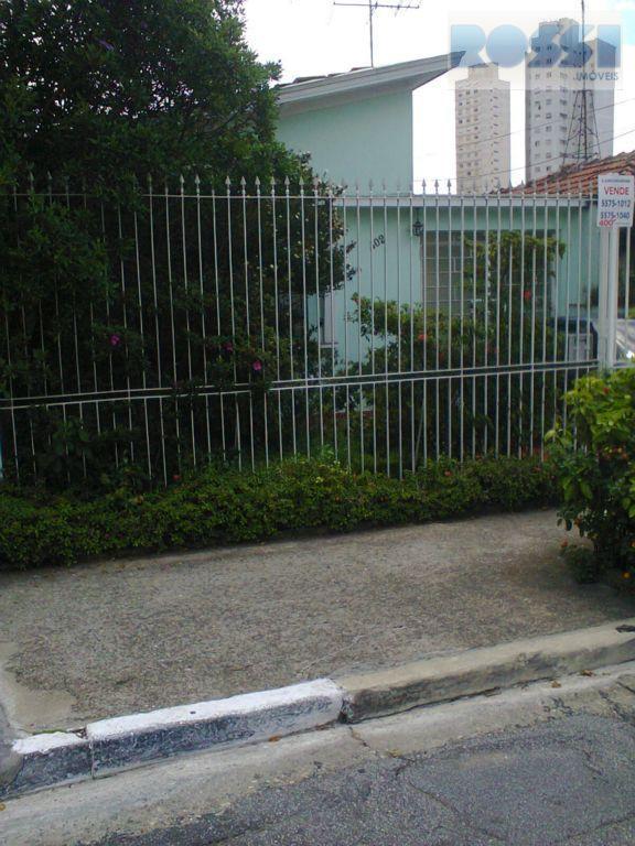 Terreno à venda em Alto Da Mooca, São Paulo - SP
