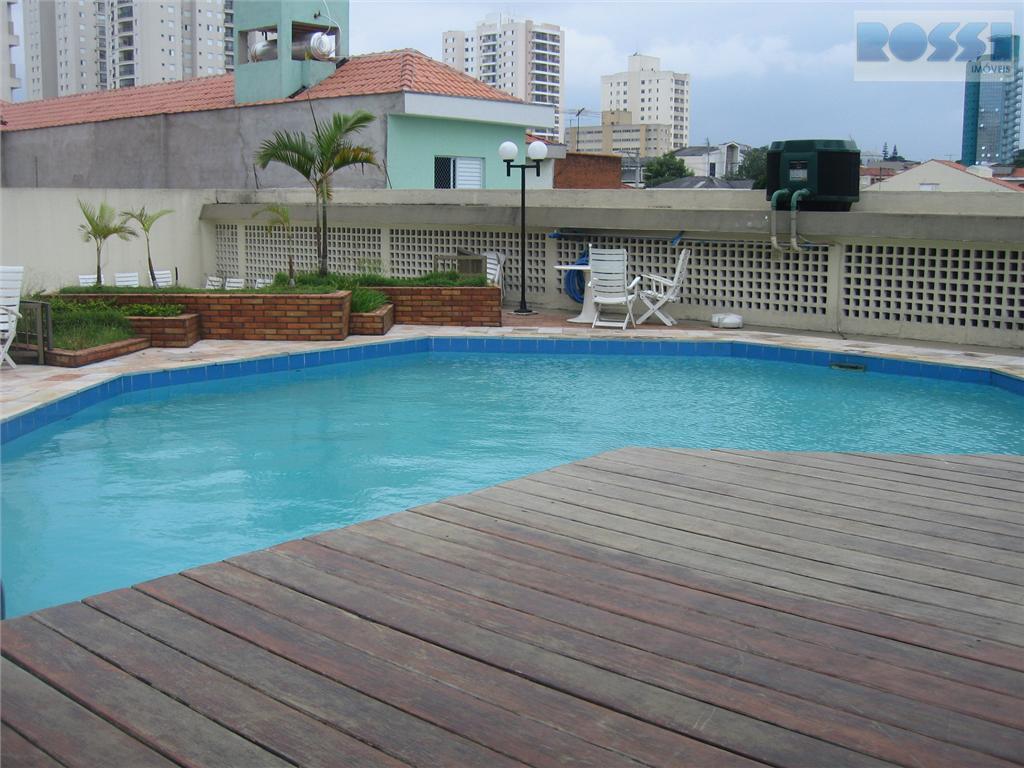 Apartamento de 3 dormitórios em Vila Prudente, São Paulo - SP