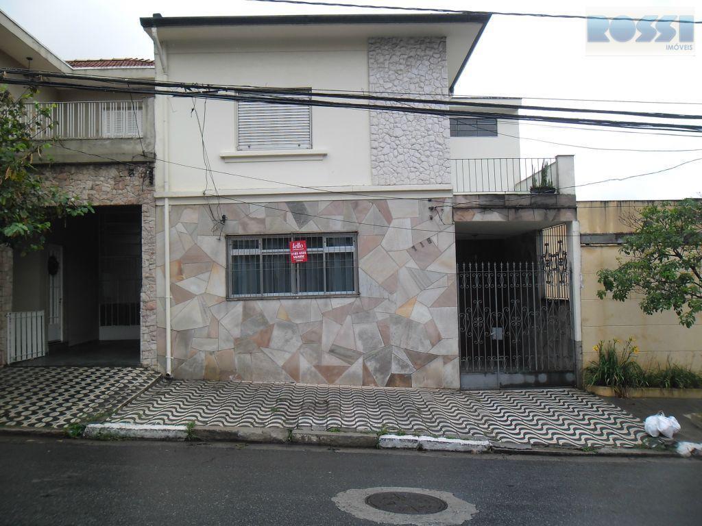 Sobrado de 2 dormitórios em Parque Da Mooca, São Paulo - SP