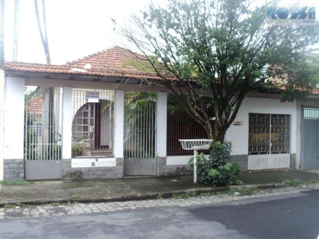 Casa de 4 dormitórios à venda em Parque Da Vila Prudente, São Paulo - SP