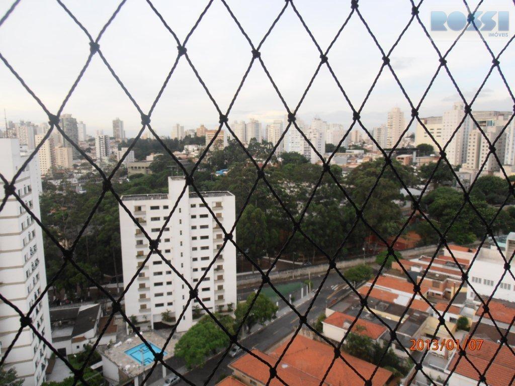 Apartamento de 2 dormitórios à venda em Parque Da Mooca, São Paulo - SP