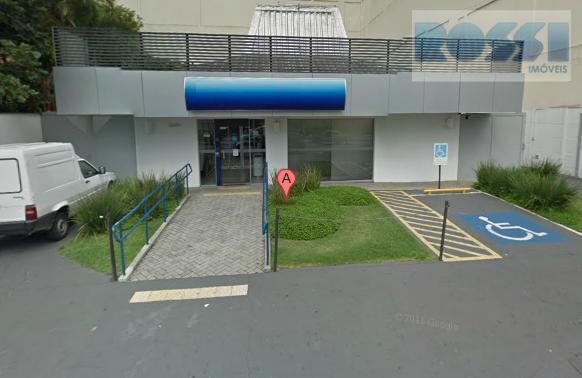 Casa Comercial Av. Paes de Barros