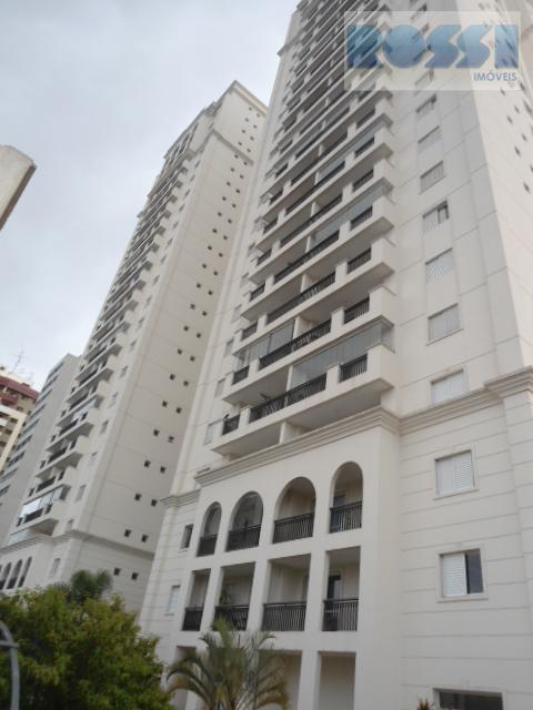 ApartamentoAlto Padrão Moóca.