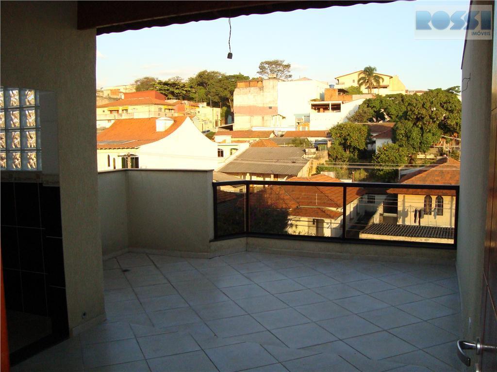 Sobrado de 3 dormitórios em Vila Califórnia, São Paulo - SP
