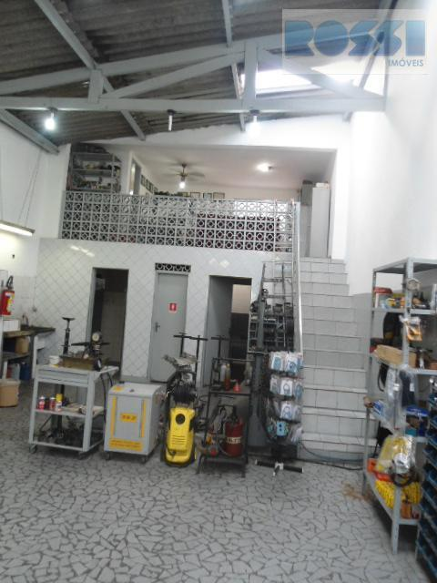 Salão em Mooca, São Paulo - SP