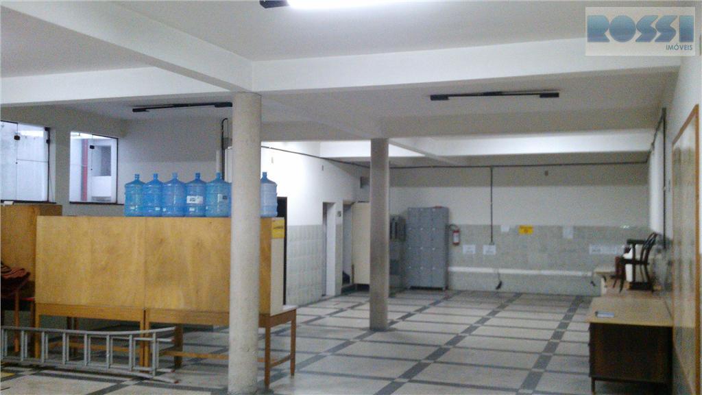 Prédio à venda em Vila Macedópolis, São Paulo - SP