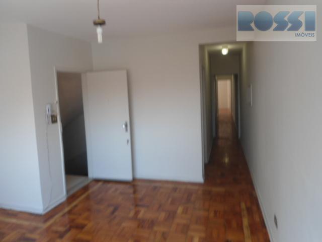 Apartamento residencial para locação, Moóca, São Paulo.