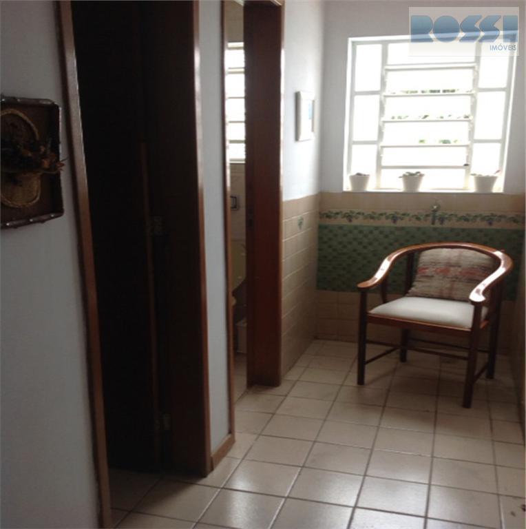 Casa de 3 dormitórios à venda em Parque Da Mooca, São Paulo - SP