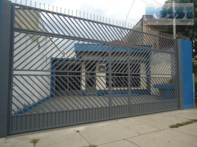 Casa de 4 dormitórios à venda em Mooca, São Paulo - SP
