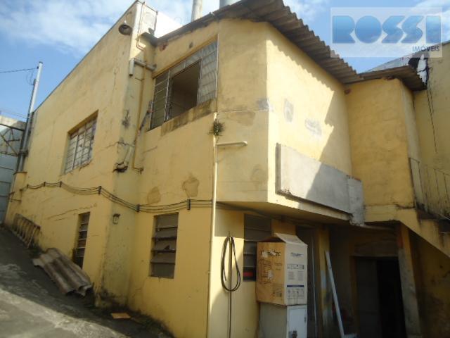Casa à venda em Vila Prudente, São Paulo - SP