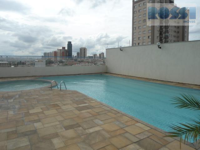 Cobertura de 3 dormitórios à venda em Vila Prudente, São Paulo - SP