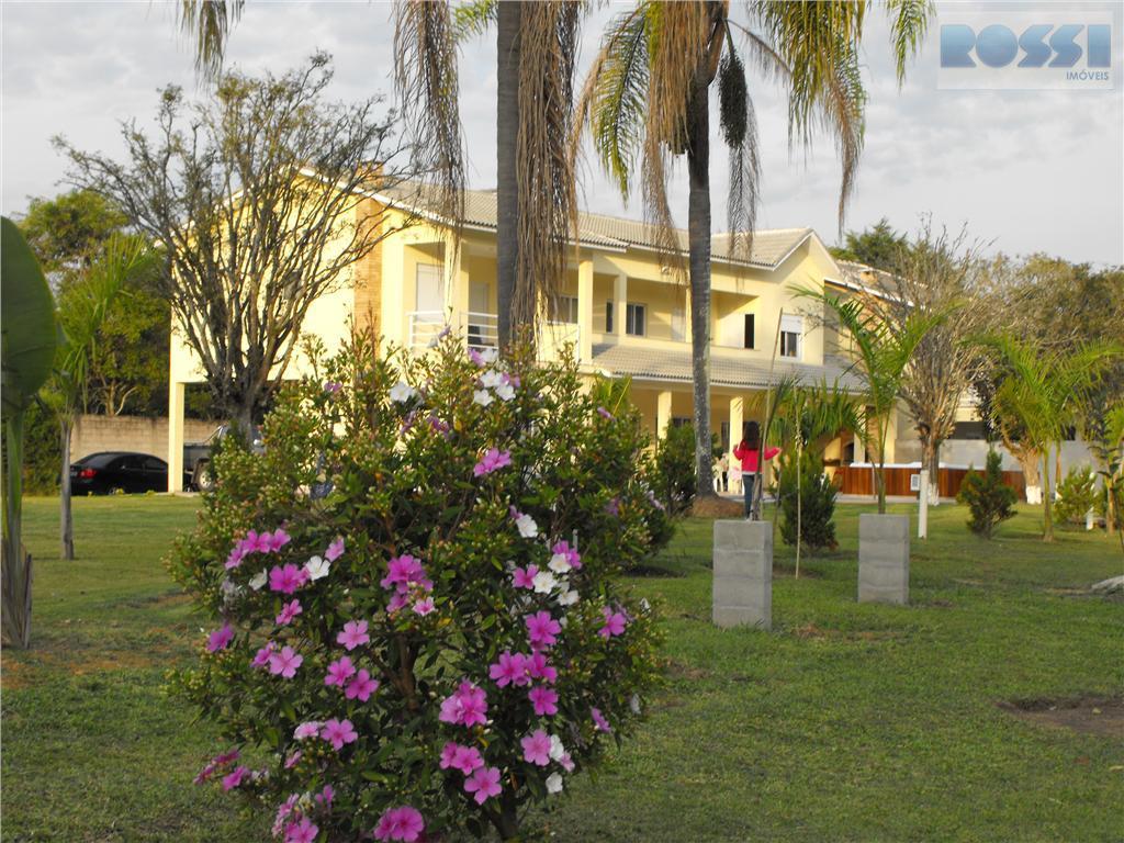 Sobrado de 3 dormitórios à venda em Itapema, Guararema - SP
