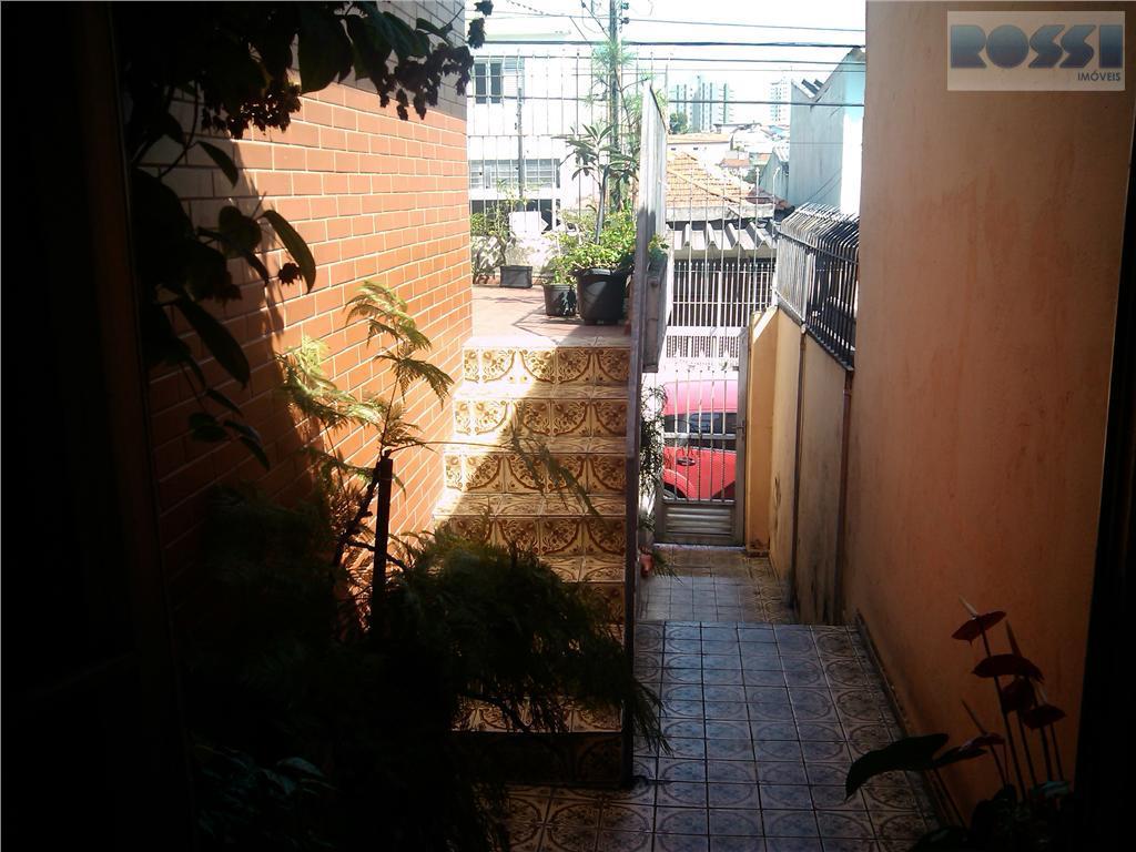 Casa de 2 dormitórios em Jardim Independência, São Paulo - SP